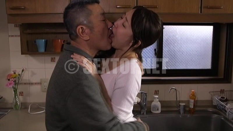NSPS-599 Mao Ito Relations Father-in-law